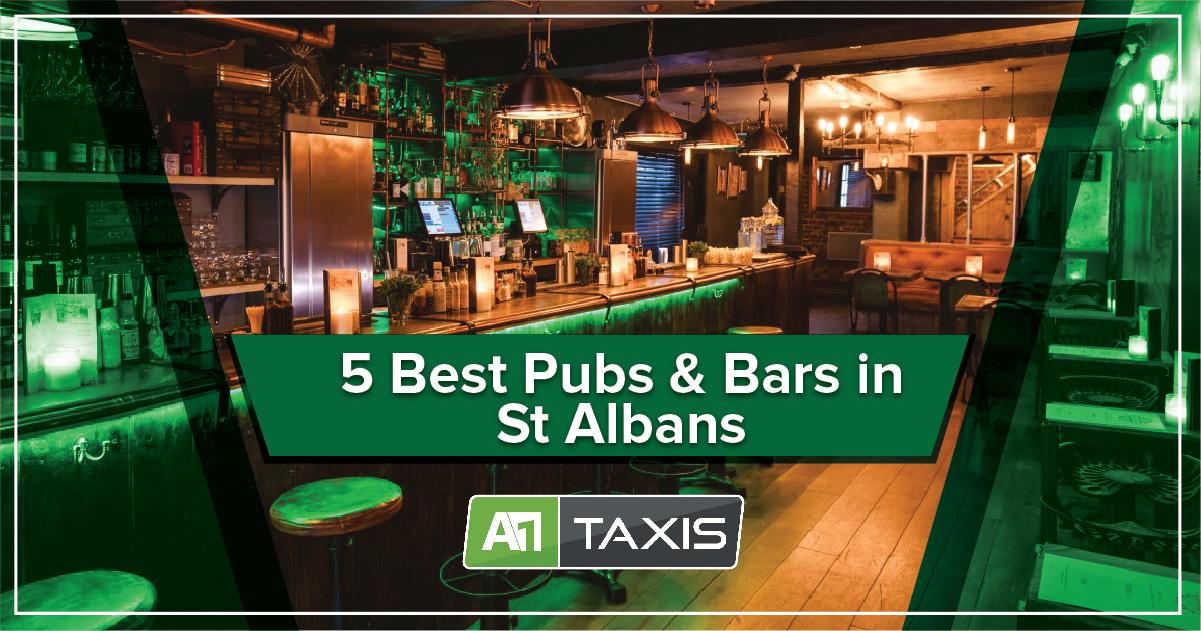 Best Pub Restaurants In St Albans