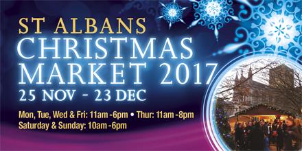 St Albans Christmas Market-1