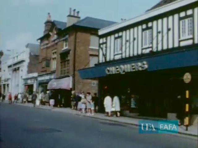 Chequers Cinema St Albans