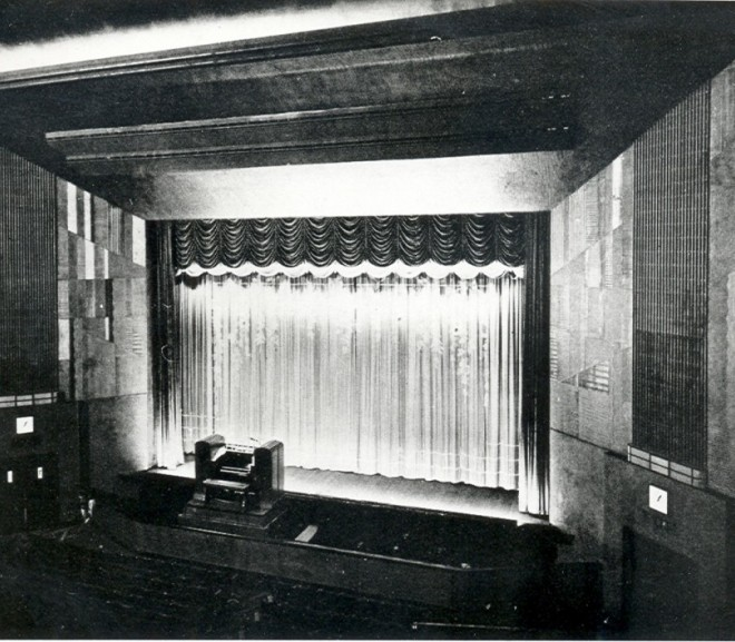 Regent Cinema St Albans