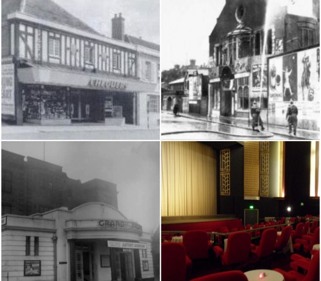 St Albans Cinema