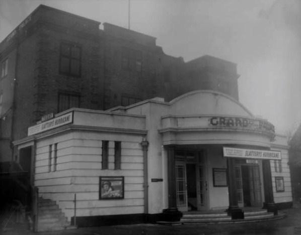 Gaumont St Albans