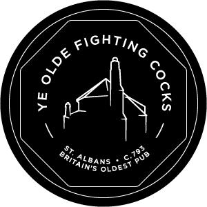 Ye Olde Fighting Cocks, St Albans