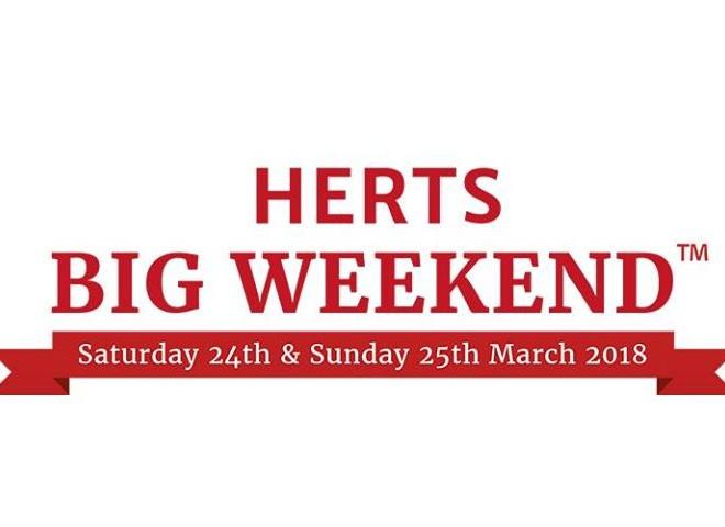 Hertz Big Weekend 2018