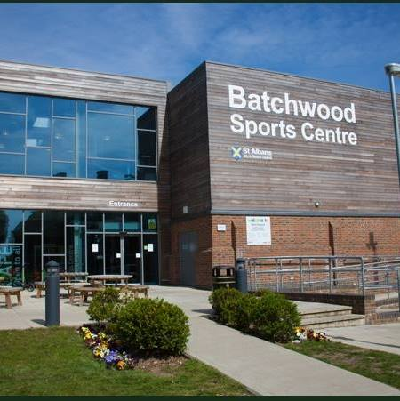 Batchwood Golf Course & Sports Centre