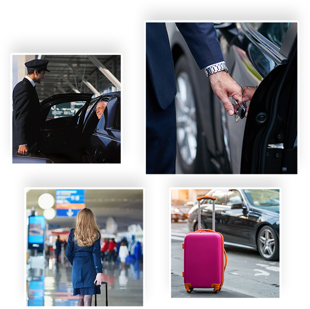 Airport Transfer Service in St Albans