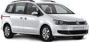 VW Sharan Car